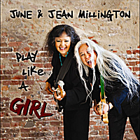 June and Jean Millington | Play Like a Girl