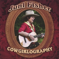 Juni Fisher | Cowgirlography