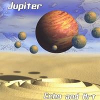 Jupiter | Echo and Art