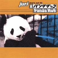 "Juri | Panda Hug ""Jury's out #3"""