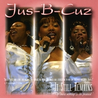 Jus-B-Cuz | It Still Remains