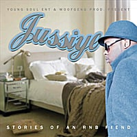 Jussiye | Stories of An R&B Fiend