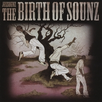 JusSounz | The Birth of Sounz