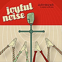 Just 4 Kicks | Joyful Noise