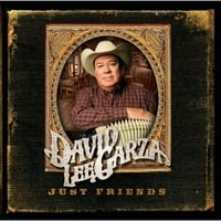 Various Artists | Just Friends (David Lee Garza Presents)