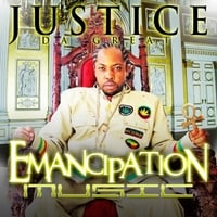 Justice Da Great | Emancipation Music