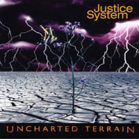 Justice System | Uncharted Terrain