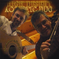 Mark Dudrow & Justin Dean | High Desert Acoustic Duo