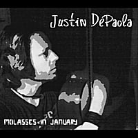 Justin DePaola | Molasses in January