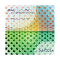 Justin Saragoza | Abacus 32396 for Microprocessors