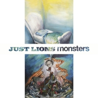 Just Lions | Monsters