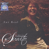 Juwita Suwito | For Real