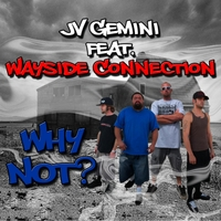 Jv Gemini | Why Not?