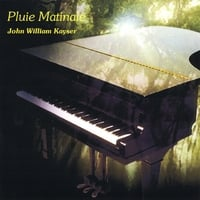 John William Kayser | Pluie Matinale
