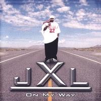 JXL | CD Baby Music Store