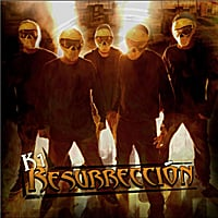 K1 | Resurreccion