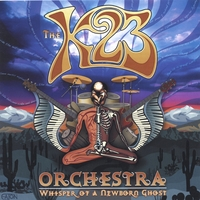 K23 Orchestra | Whisper of a Newborn Ghost