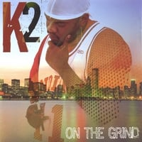 K Dubble | On The Grind