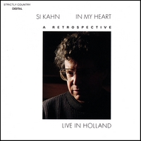 Si Kahn | In My Heart
