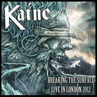 Kaine | Breaking the Surface (Live in London 2012)