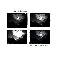 Kait Dunton | Old Devil Moon - EP