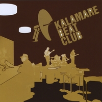 Kalamare Beat Club | S/t