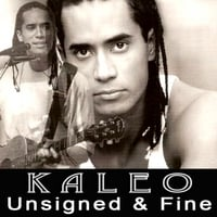 Kaleo | Average Joe-Unsigned and Fine
