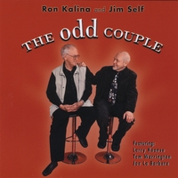 Ron Kalina And Jim Self | The Odd Couple