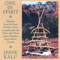Jesse Kalu | One In Spirit