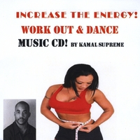 Kamal Supreme | Increase the Energy