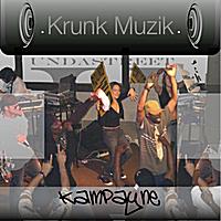Krunk Music Single