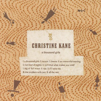 Christine Kane | A Thousand Girls