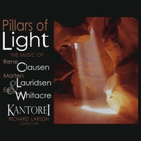 Kantorei | Pillars of Light