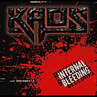 Kaos | Internal Bleeding