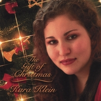 Kara Klein | The Gift of Christmas