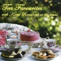 Karel Roessingh | Tea Favourites