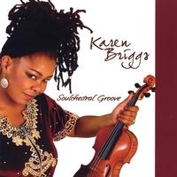 Karen Briggs | Soulchestral Groove