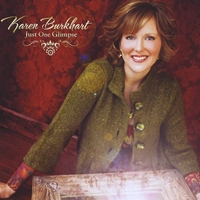 Karen Burkhart | You, Me, and Jesus in a Ryder Truck - Single