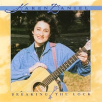 Karen Daniel | Breaking the Lock