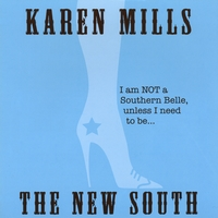 Karen Mills | The New South