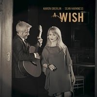 Karen Oberlin & Sean Harkness | A Wish