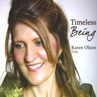 Karen Olson | Timeless Being
