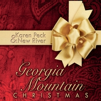 Karen Peck & New River | Georgia Mountain Christmas