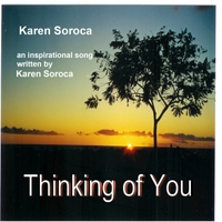 Karen Soroca | Thinking of You
