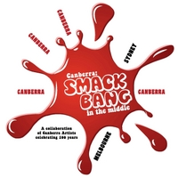 Karen Strahan & Jill Walsh | Smack Bang in the Middle (Canberra Presents)