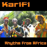 Karifi | Rhythm from Africa