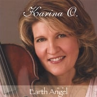 Karina O. A/k/a Karen Olson | Earth Angel