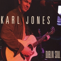 Karl Jones | Dublin Soul
