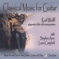 Classical Guitar | Karl Wolff