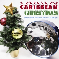 Kent Arnsbarger: Steel Drum Artist | Caribbean Christmas: Steel drums & Island Sounds